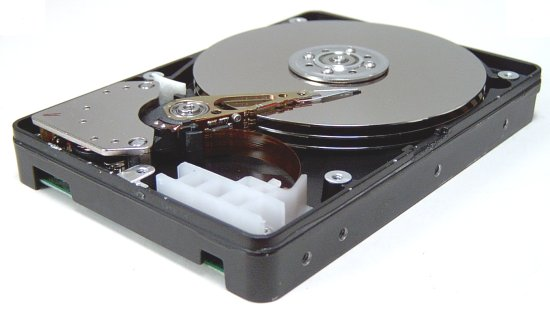 How many times you can format your Hard disk?.