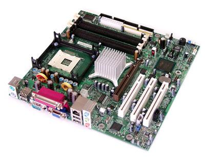 Myths about Color of your mother board